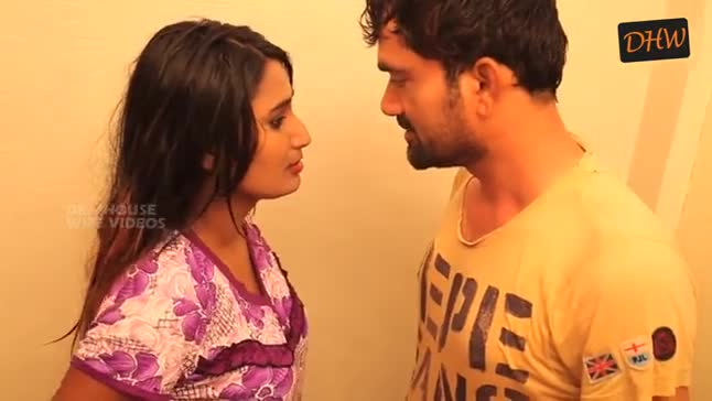 Telugu girl swathi naidu romancing with a guy