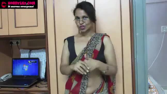 Indian teacher fuck with colleague like randi