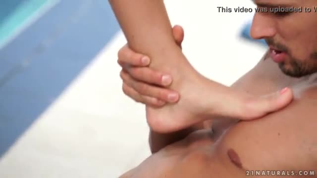 Foot fetish awesome indian rubbing no 1