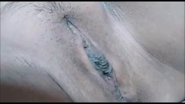 Nude indian old sexy aunty